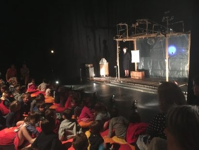 spectacle ecole maternelle